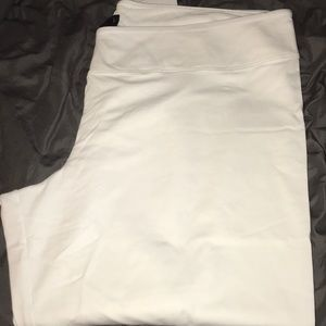Women with control Capri leggings Size 3X NWT